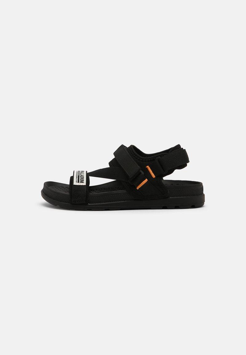 Palladium - SOLEA 2.0 UNISEX - Walking sandals - black