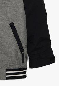 Burton - GAME DAY  - Snowboardjacka - mottled grey/black - 2