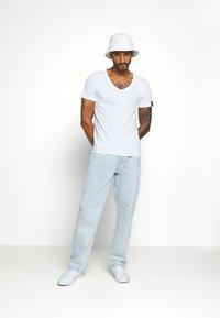 Replay - T-shirt basic - white - 1