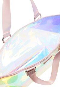 myMo - Bolso shopping - pink holo - 3