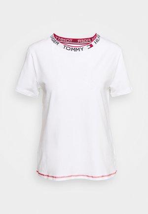 RETRO CLASSICS TEE - Pyžamový top - white