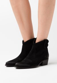 Felmini - WEST  - Ankle boots - marvin nero - 0