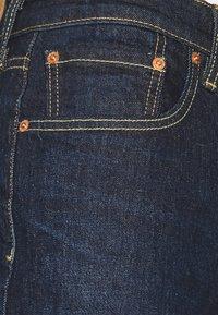 Levi's® - 527 - Bootcut jeans - dark-blue denim - 2