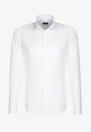 SUPER SLIM FIT - Formal shirt - weiß