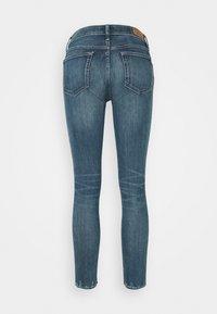 Polo Ralph Lauren - TOMP - Jeans Skinny Fit - medium indigo - 1