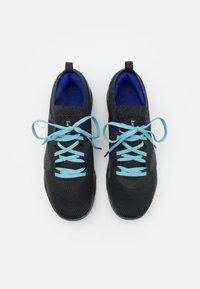Under Armour - TRIBASE REIGN 3 - Sports shoes - black - 3