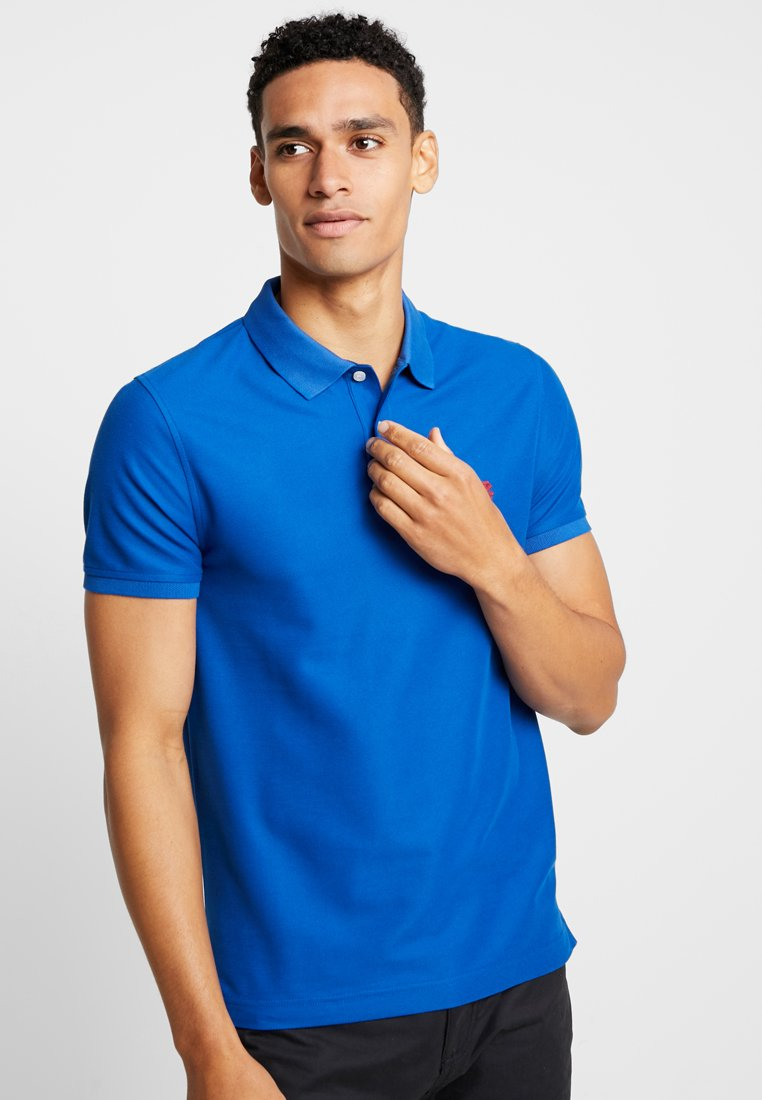 IZOD - Poloshirts - true blue