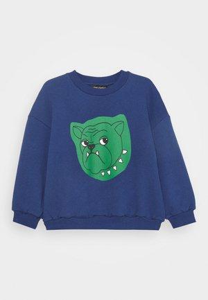 BABY BULLDOG UNISEX - Sweater - navy