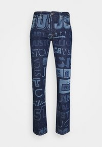 Just Cavalli - Džíny Slim Fit - blue denim - 0