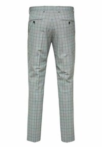 Selected Homme - Stoffhose - light grey - 6