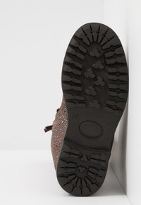 Bisgaard - HIGH - Zimní obuv - brown - 5