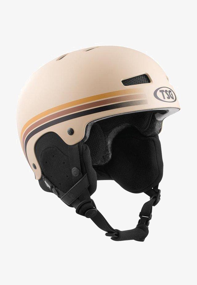 GRAVITY GRAPHIC DESIGN - Helm - fuelhead