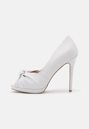 LILAS - Peeptoes - white
