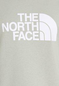 The North Face - DREW PEAK CREW - Sweatshirt - wrought iron - 2