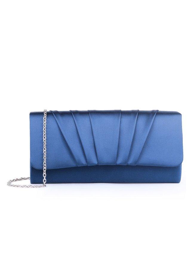 DARRAH - Clutch - blue