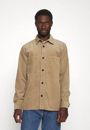 Shirt - beige medium dusty