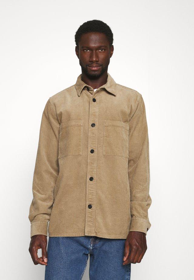 Shirt - beige medium dusty
