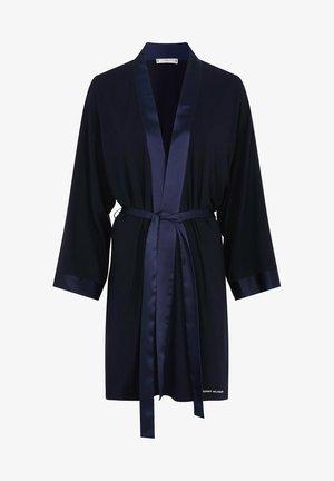 Accappatoio - dark blue