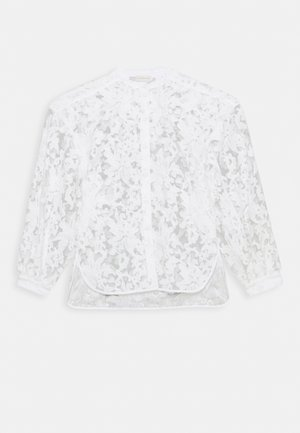 EMMETT - Blouse - soft white