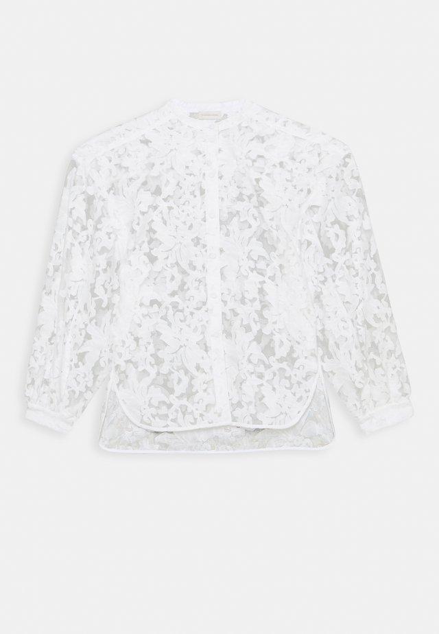 EMMETT - Blouse - soft white