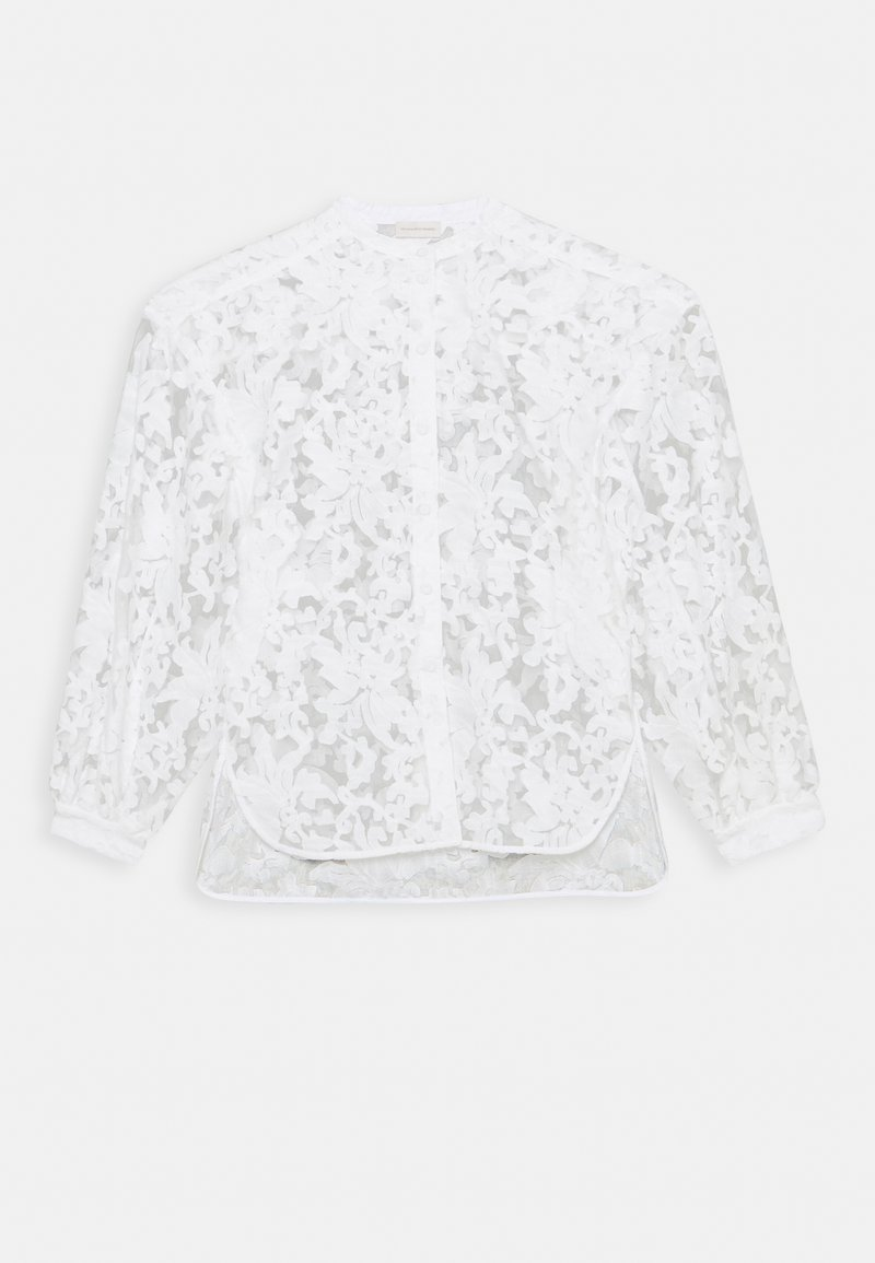 By Malene Birger - EMMETT - Blouse - soft white
