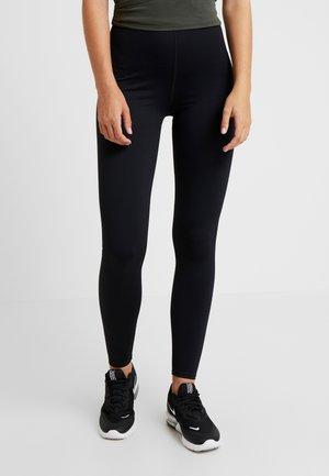 ICON - Leggings - black