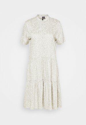 VMSIMONE SHORT DRESS - Shirt dress - desert sage