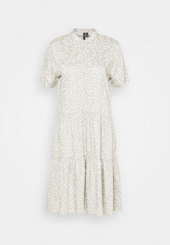 VMSIMONE SHORT DRESS - Skjortekjole - desert sage