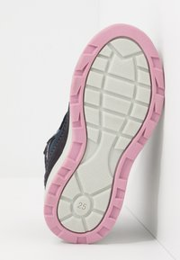 LICO - LEVANO - Zimní obuv - marine/rosa - 5