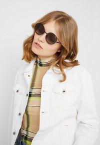 VOGUE Eyewear - Sunglasses - black - 1