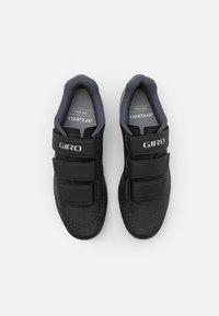 Giro - STYLUS  - Cyklistické boty - black - 3
