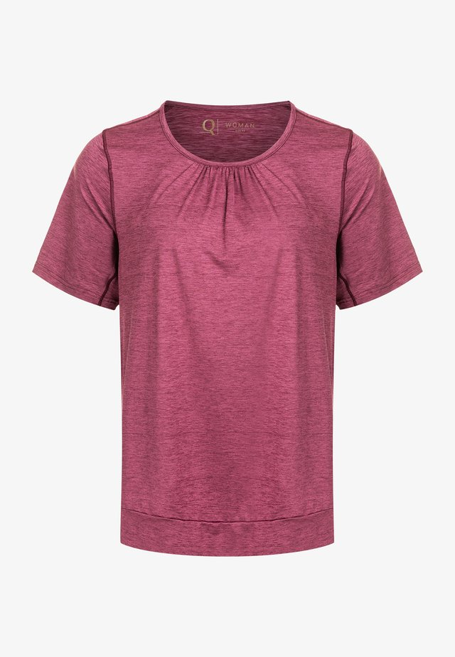 BREE  - Sports shirt - 4132 tawny port