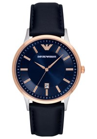 Emporio Armani - Montre - blue - 0