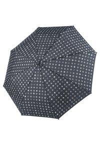 Knirps - Umbrella - mottled black - 2