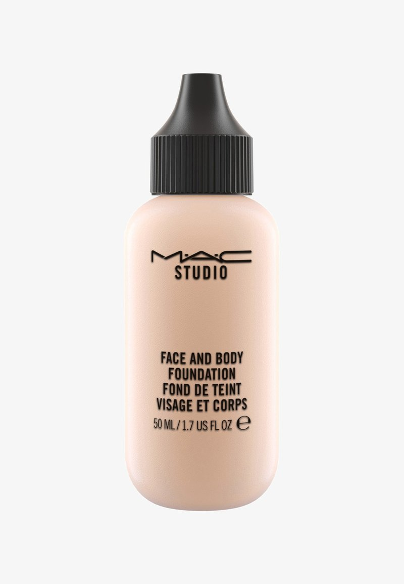 MAC - STUDIO FACE AND BODY FOUNDATION 50ML - Foundation - N1