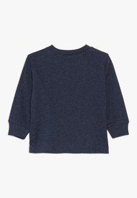 Polo Ralph Lauren - Långärmad tröja - basic navy heather - 1