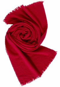 Street One - Scarf - rot - 3