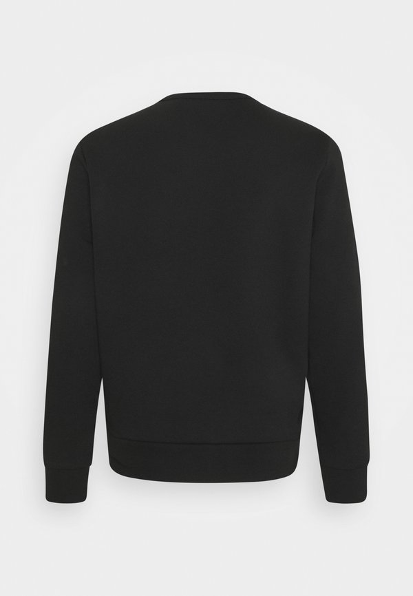 Polo Ralph Lauren Bluza - black/czarny Odzież Męska DXGV