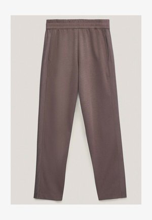Pantalon de survêtement - brown