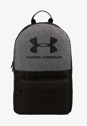 LOUDON  - Rucksack - graphite medium heather/black