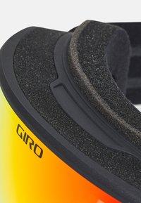 Giro - RINGO - Lyžařské brýle - black - 3