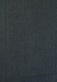 Next - HERRINGBONE - Suit jacket - grey - 6