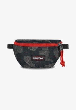 SPRINGER - Bum bag - peak red