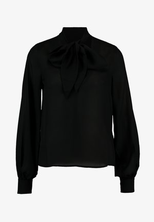 JASMINE - Blouse - black