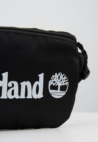 Timberland - SLING BAG - Bum bag - black - 7