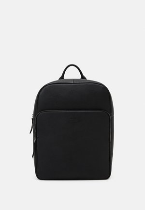 TRAIN BACKPACK UNISEX - Ryggsäck - black