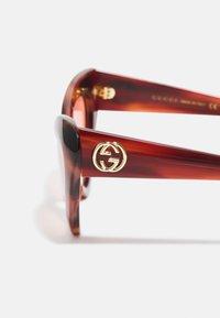 Gucci - Sunglasses - havana/orange - 2