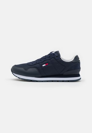 LIFESTYLE MIX RUNNER - Trainers - twilight navy