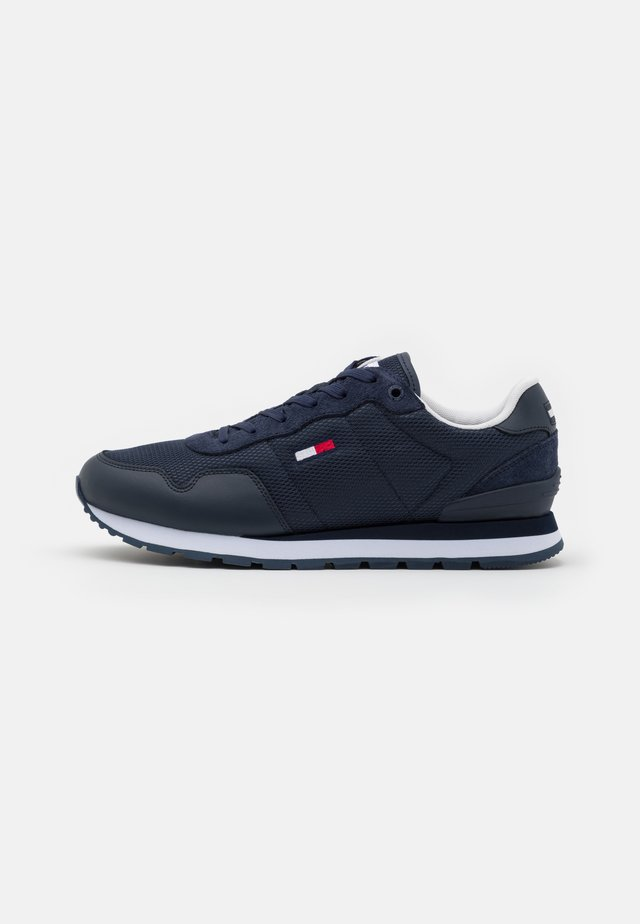 LIFESTYLE MIX RUNNER - Sneakersy niskie - twilight navy