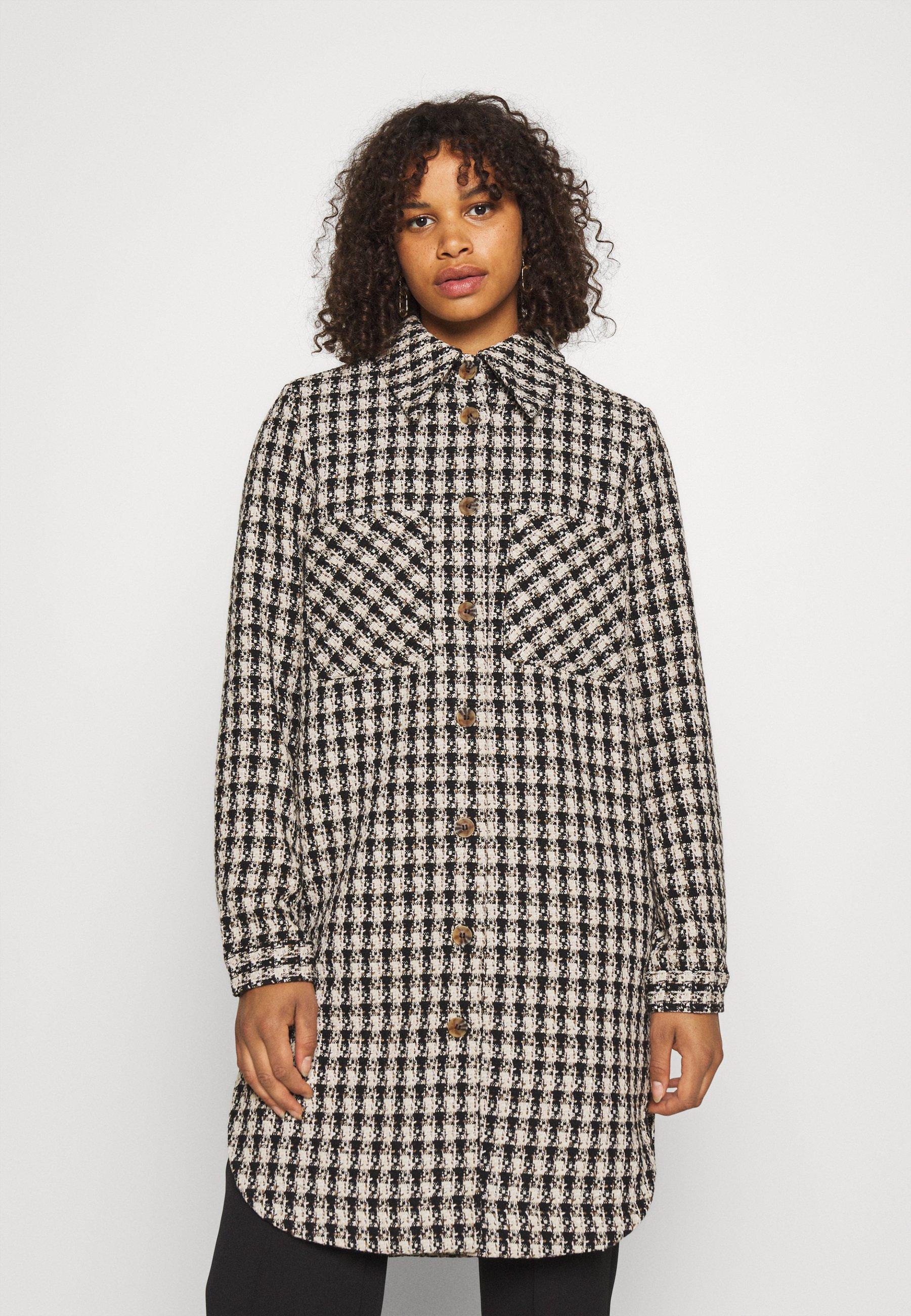 Women YASZINGO - Classic coat